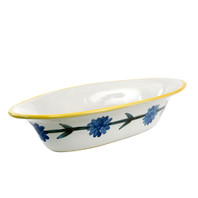 "15.5"" Small Soirée Bowl in Brooke"