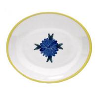 """12"""" Oval Platter in Brooke"""