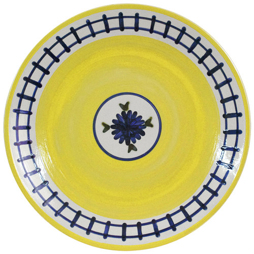 "16"" Round Platter in Brooke"