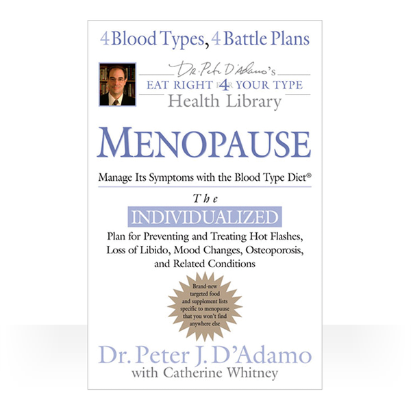 The Individualized Plan for Preventing and Treating Hot Flashes, Loss of Libido, Mood Changes, Osteoporosis, and Related Conditions.
