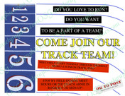 Join Track Team