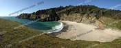 California Beach Cove