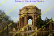 San Francisco Palace of Theatre & Arts