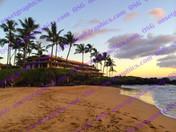 Beach Resort Sunrise