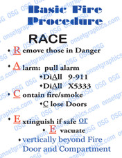 Basic Fire Procedure