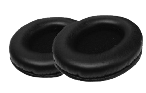 Replacement Ear Cushions for NC-455VM USB