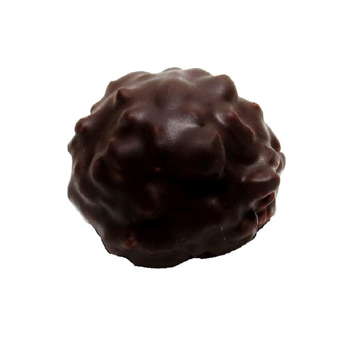 Double Nut Chocolate Truffle
