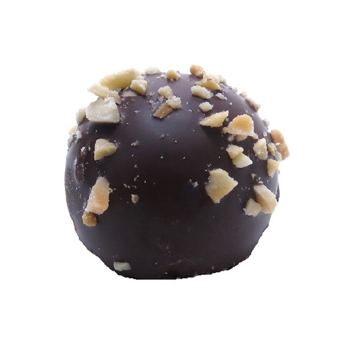 Toasted Almond Truffle