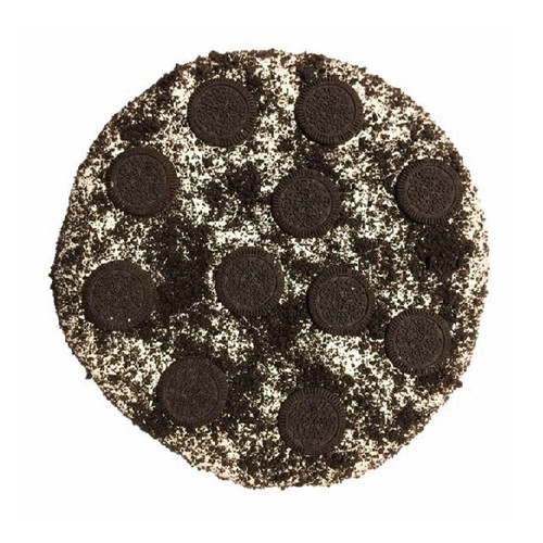 Frizza - Cookies and Cream Frozen Dessert Pizza Pie