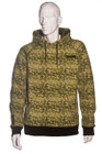 Largemouth Camo Hoodie | Solifornia | Introducing the Element of Creativity to the World of Fishing