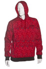 Red Snapper Hoodie | Solifornia | Introducing the Element of Creativity to the World of Fishing
