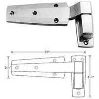 """CHG (Component Hardware Group) W60-1175 HINGE CAM (1-3/4"""" OFST)"""