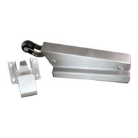 CHG (Component Hardware Group) W94-1010 DOOR CLOSER FLUSH