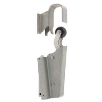 CHG (Component Hardware Group) W95-1010 DOOR CLOSER  FLUSH