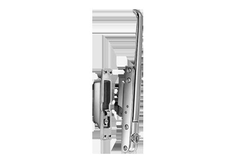 Kason 531C Latch & Strike 531C00004 Straight Cylinder