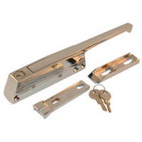 CHG R24-9175-C Magnetic Reach-in Door Latch
