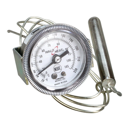 Alto shaam th 33713 thermometer hinged parts for Koch thermometer