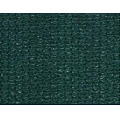12' X 12'  60% Green. Knitted Shade Cloth