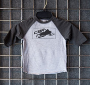 CBR Youth Baseball Shirt