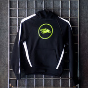Youth Sled Hooded Sweatshirt - FRONT