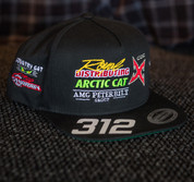 Zach Herfindahl Hat