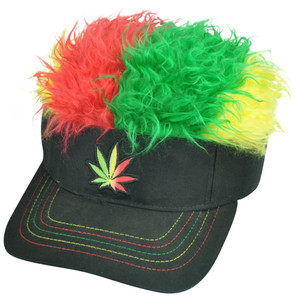 jamaican red hair weed - photo #9