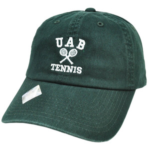 NCAA UAB Tennis Alabama Birmingham Blazers Slouch Relaxed Top of World Hat Cap