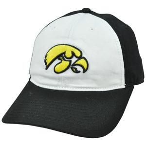 NCAA Iowa Haweyes Blake Womens Ladies Hat Cap Relaxed Slouched Fit Adjustable