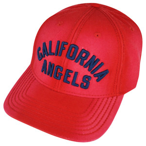 MLB American Needle Los Angeles Angels California Sun Buckle Hat Cap Clip Buckle