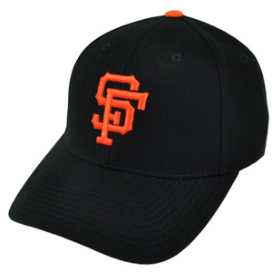 MLB American Needle San Francisco Giants 1962 Black Clip Buckle Hat Cap Sports