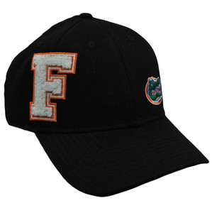 NCAA Florida Gators BMOC Unbrush Constructed Adjustable Velcro Chenille Hat Cap