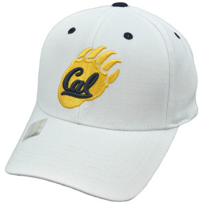 NCAA Top of The World California Golden Bears Velcro Constructed Adjustable Hat