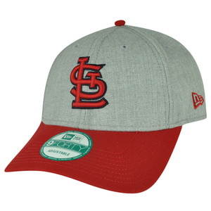 MLB New Era 9Fifty 950 League Heather St Louis Cardinals  Hat Cap Sports