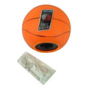 NBA Portland Trail Blazers Antenna Topper Car Automobile Decor Basketball Sport