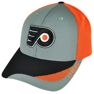 NHL American Needle Philadelphia Flyers Technician Snapback Hat Cap Adjustable