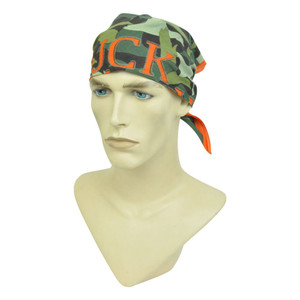 Duck Dynasty A&E Television Series Redneck Lightweight Head Bandana Camouflage