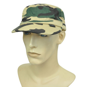 Brand Camouflage Camo Peter Grimm Fitted Medium Fatigue Castro Relaxed Hat Cap