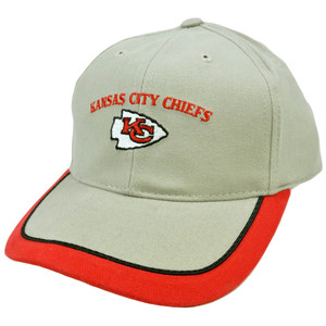 NFL Kansas City Chiefs Old School Retro Vintage Snapback Licensed Annco Hat Cap