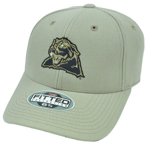 NCAA Top of World Youth Kids Pittsburgh Panthers Fitted 6 3/4 Hat Cap Construct