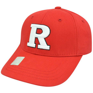 NCAA Rutgers Scarlet Knights Youth Top of the World Flex Fit Quick Turn Hat Cap