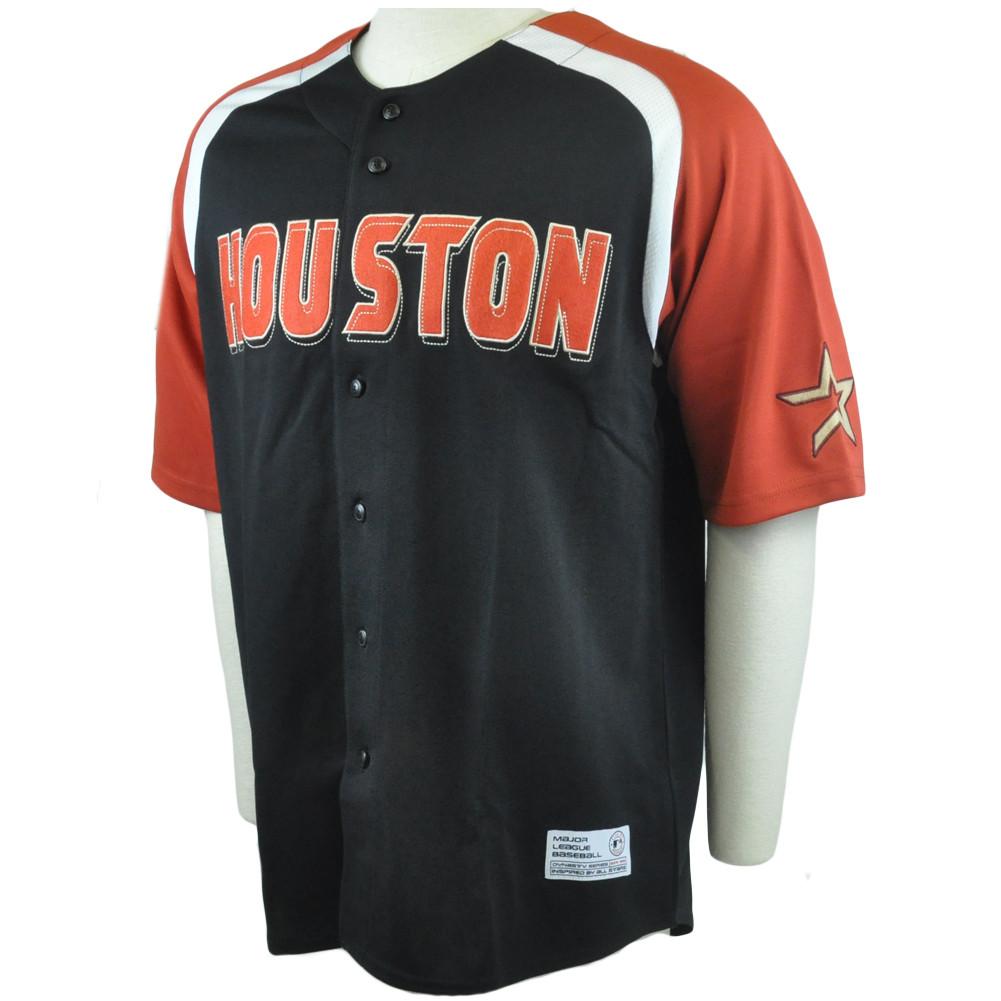 eb615b56d MLB Houston Astros Traditional Authentic Licensed Felt Baseball ...