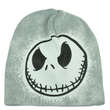 Glow in Dark Jack Skellington Nightmare Before Christmas Cuffless ...