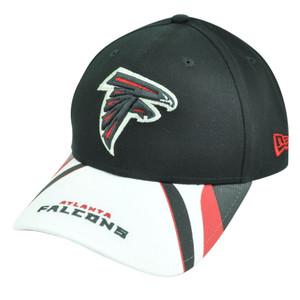 NFL New Era 9Forty 940 Classic Atlanta Falcons Jersey Play Adjustable Hat Cap