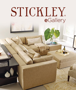 Stickley ® eGallery Banner