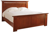 Highlands Queen Bed