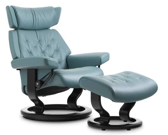 Stressless Skyline Classic Chair Slater S Home Furnishings