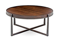 Cooper Round Cocktail Table