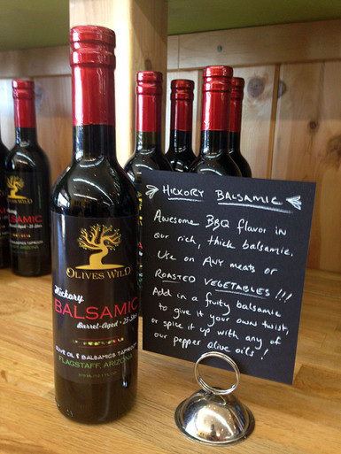 Hickory Balsamic