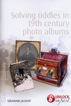 Solving Riddles in 19th Century Photo Albums