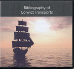 The Bibliography of the Convict Transports (CD)